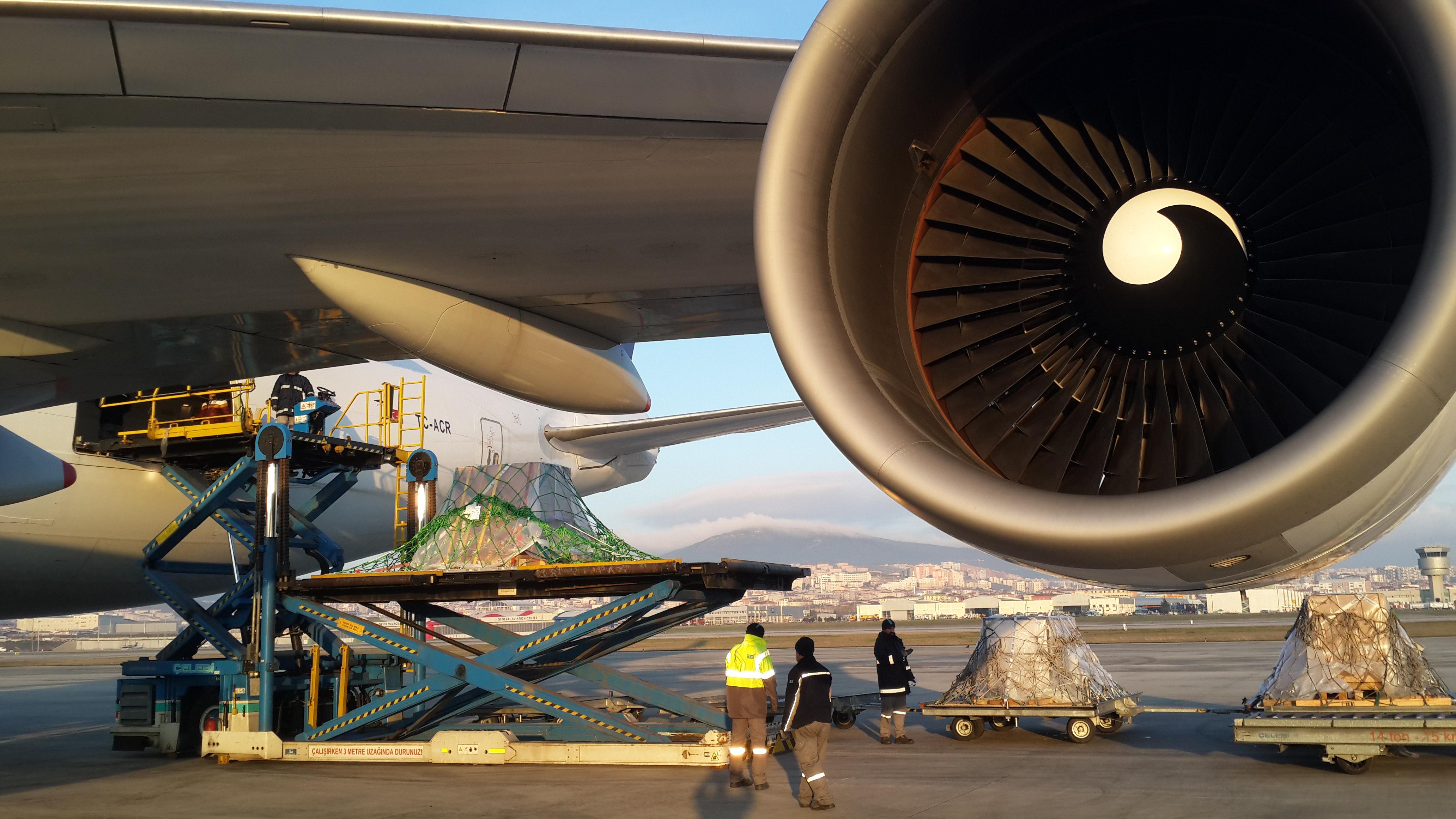Air Transportation | Keyline